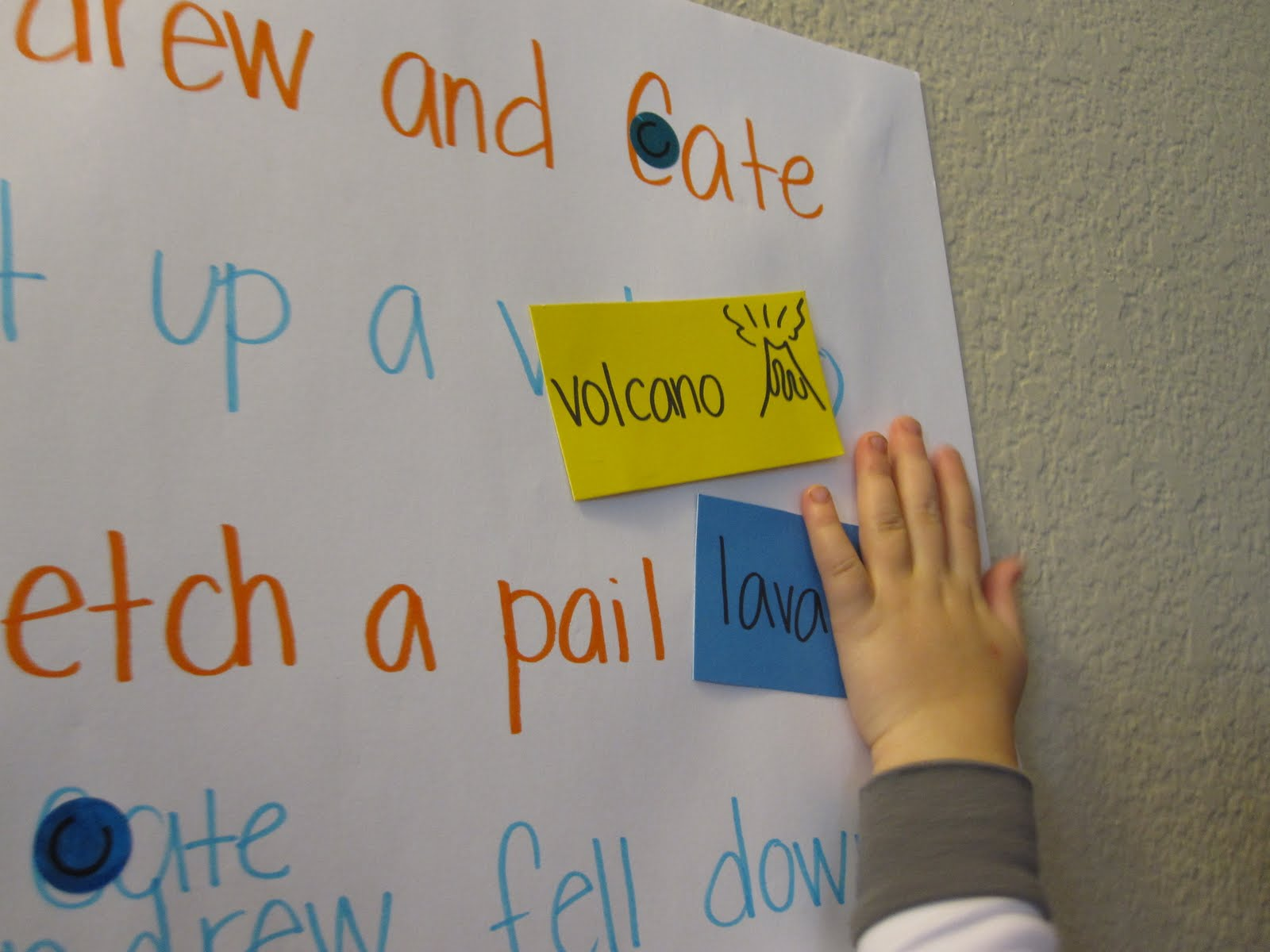 Toddler Approved Rewriting Nursery Rhymes