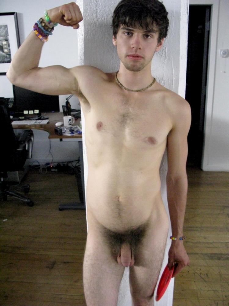 All Natural Naked Men 6