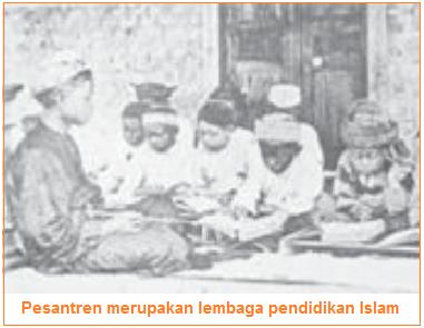 7 Proses Penyebaran Agama dan Kebudayaan Islam di Indonesia