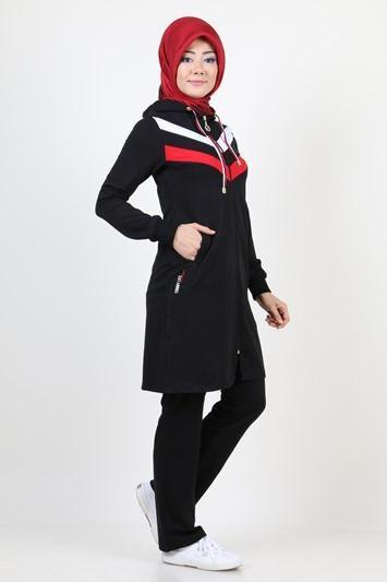 f19d03d03 ملابس رياضية للمحجبات مميزة
