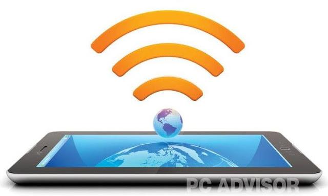 Acessar a Internet por Pontos de Acesso Wi-Fi no Brasil