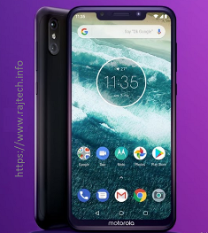 Motorola One Power Full specifications & Features & Price in India