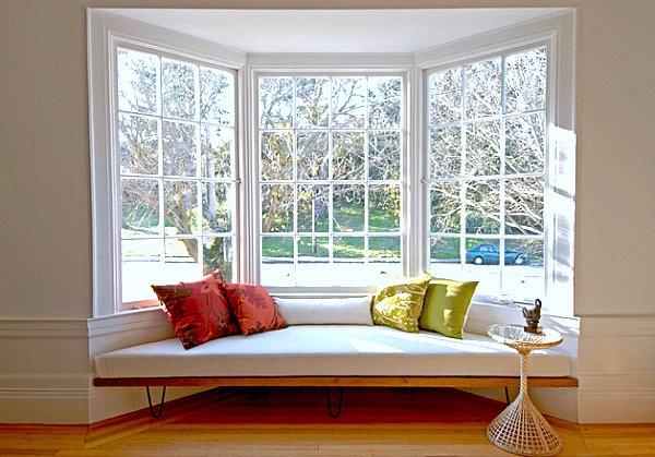 reason of choosing bay window seat bay window seat