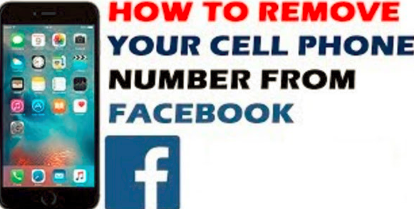 How to delete your phone number from facebook maxwell train how to delete your phone number from facebook ccuart Choice Image