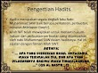 Pengertian Hadist
