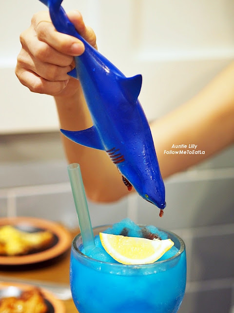 RITA (Goobne Special Non-alcohol Mocktail)