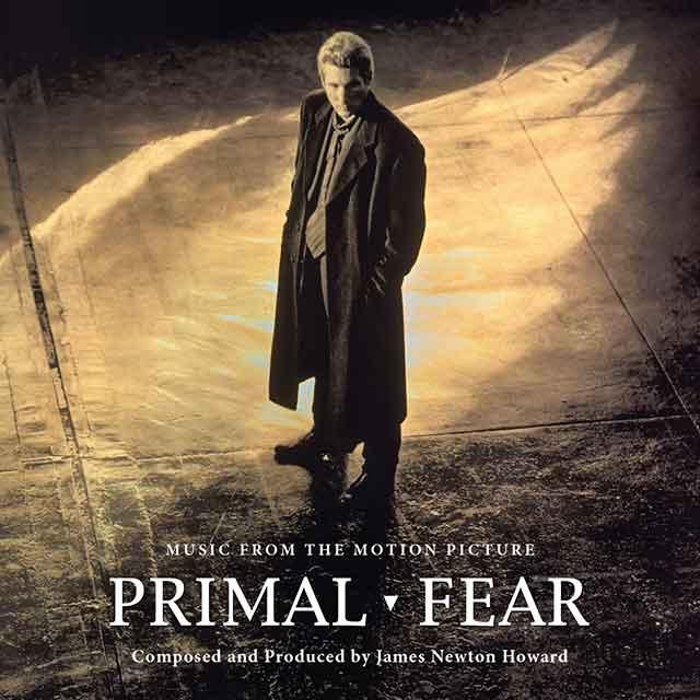 Primal Fear – İlk Korku – 1996