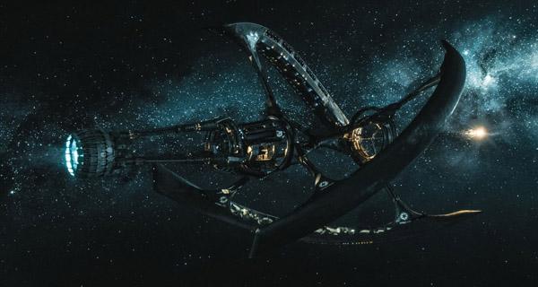 """La Avalon de """"Passengers"""""""