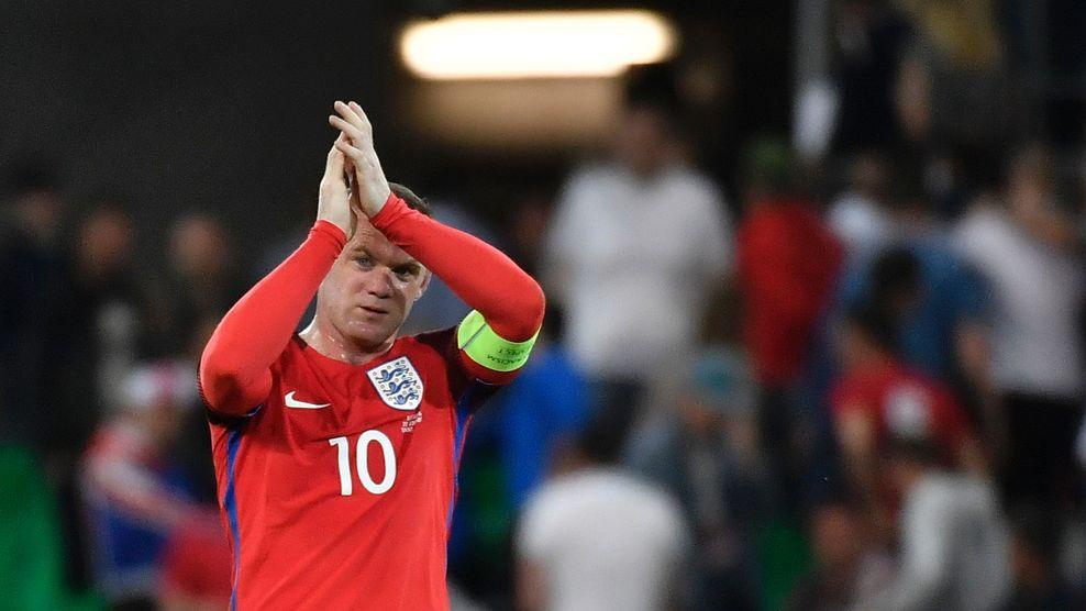Lo lắng của đội tuyển Anh trước Iceland