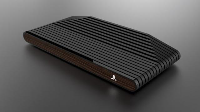 Ataribox: La nueva consola de Atari que nos trae los clásicos
