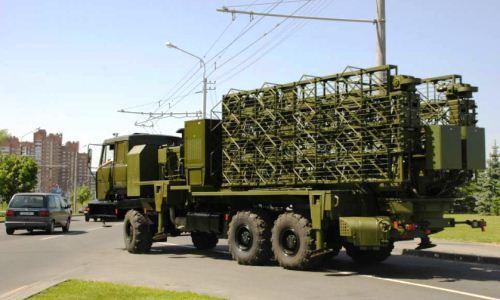 Radar Vostok E