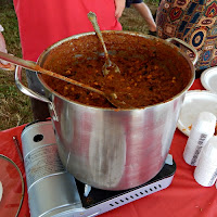 Chili Challenge at Chilifest at Mike's Maze New England Fall Events