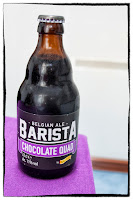 Kasteel Barista Chocolate Quad