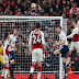 Agen Bola Terpercaya - Arsenal hajar Tottenham 2-0