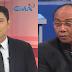 """Jay Sonza binanatan ang maling report ng GMA sa pagdalo ni Duterte sa laban ni Pacquiao: """"Ivan Mayrina, Magaral kang mabuti"""""""