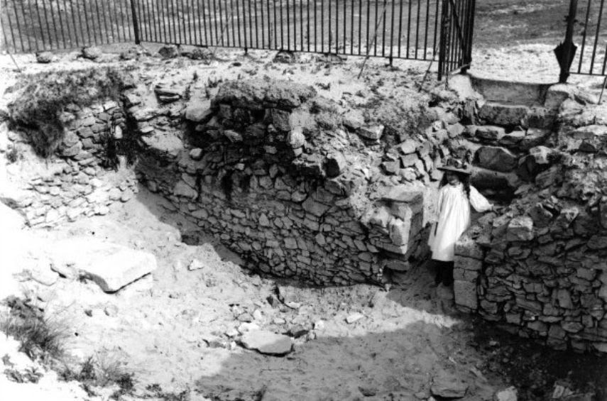 Britain's oldest chapel to be re-excavated