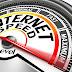 پاکستان میں انٹرنیٹ کی رفتار میں اضافہ