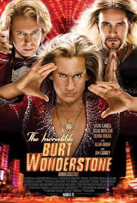 descargar The Incredible Burt Wonderstone – DVDRIP LATINO
