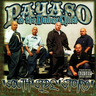 Payaso & The Dukes Click - South Side Story (2001)