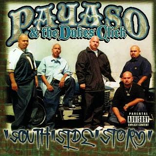Payaso & The Dukes Click - South Side Story (2001)