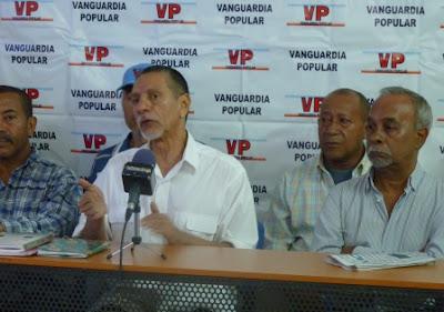 Rafael Venegas: Los venezolanos quieren salir de Maduro por eso firmaron para activar el revocatorio