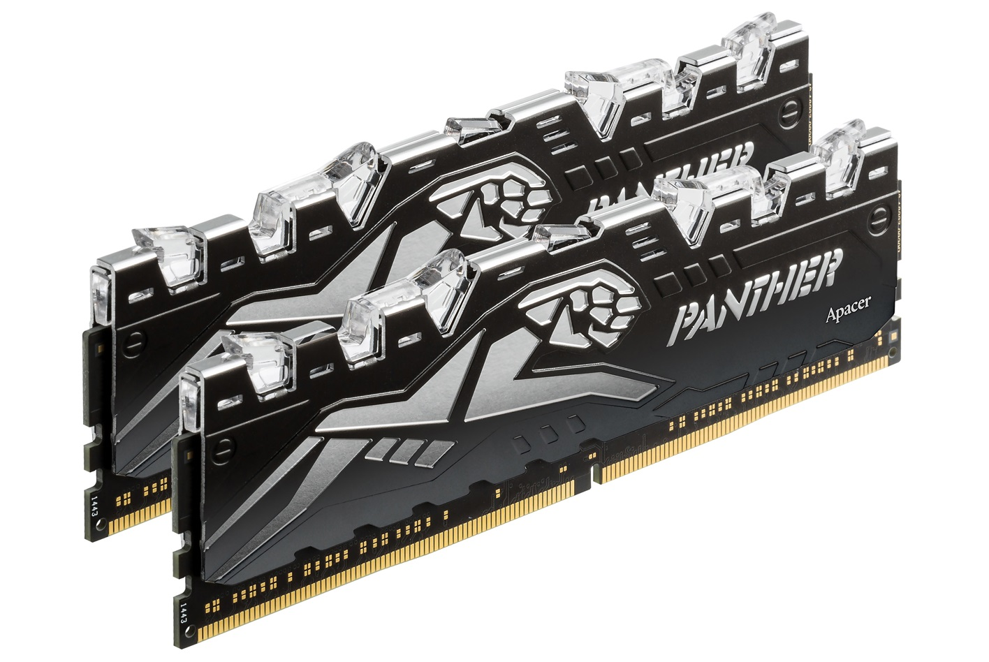 Apacer PANTHER RAGE DDR4 Illumination Gaming Memory Module