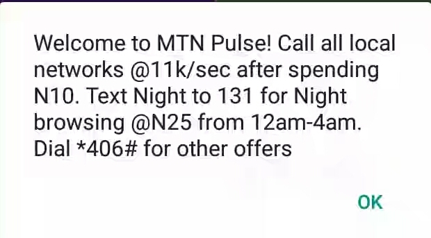 mtn all night browsing
