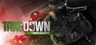 Takedown Red Sabre MULTi5-PROPHET
