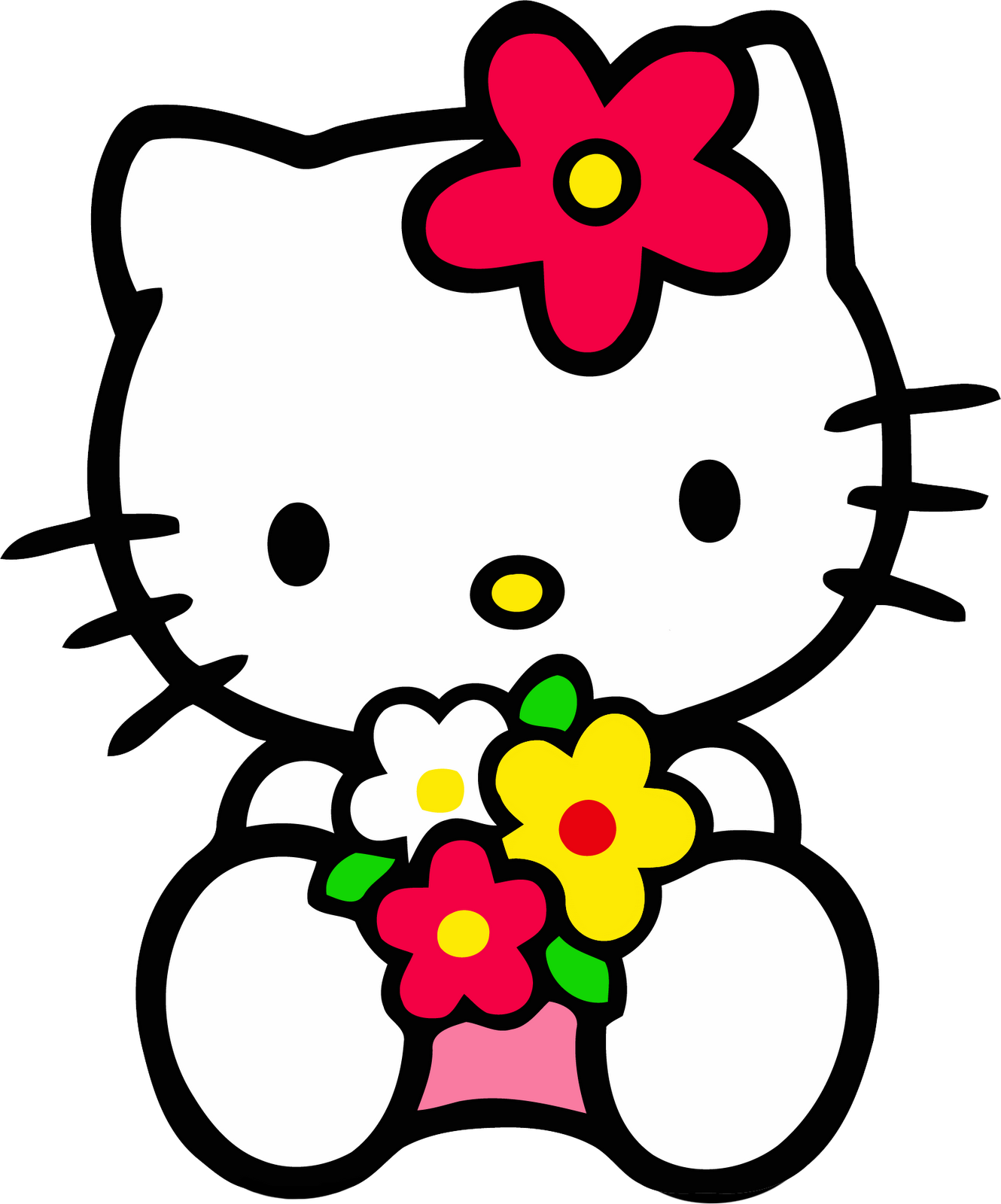 ImagesList.com: Hello Kitty Images, part 2