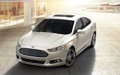 Ford's Most Fuel-Efficient Cars at Velde Ford