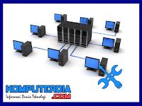 Cara melakukan konfigurasi jaringan LAN