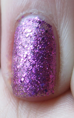 Orly Bubble Bombshell
