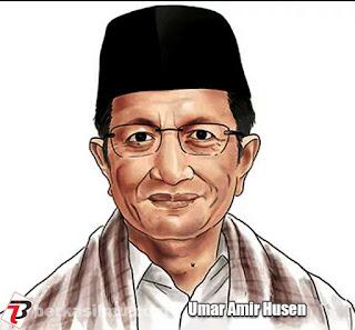 Gambar ilustrasi Umar Amir Husen