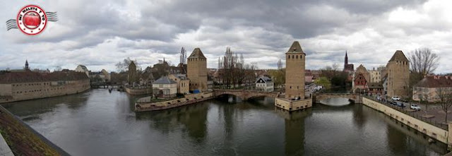 Francia, Alsacia, Estrasburgo