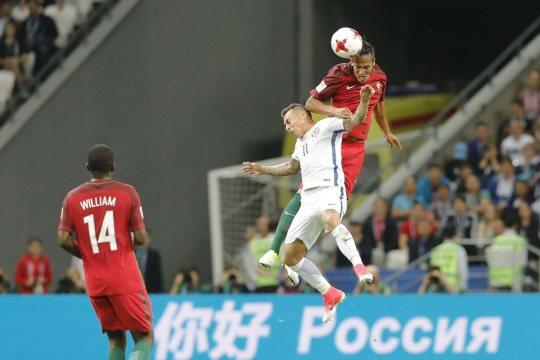 Portugal cai nos penáltis na Taça das Confederações de045d99d7e55