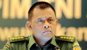 jadzab Kecam Pelaku Bom Surabaya, Jenderal Gatot: Biadab! Pasti Tujuannya Hanya...
