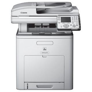 is for a minor describe of piece of occupation organization or medium workgroup multifunction printer amongst the entire trimmin Canon i-SENSYS MF9170 Driver Download