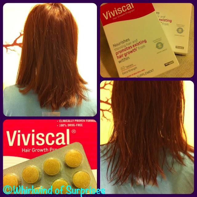 Viviscal review