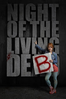 Night of the Living Deb – Legendado (2015)