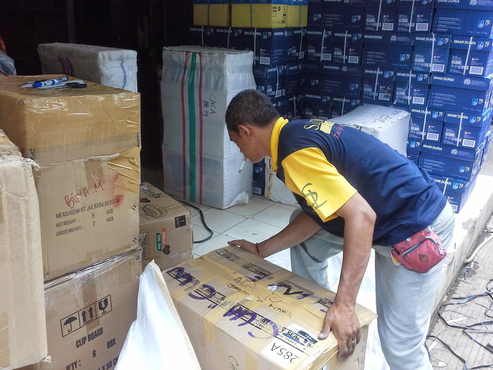 Agen ATK Jakarta Bogor Depok Tangerang Bekasi