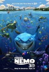 Procurando Nemo - Dublado