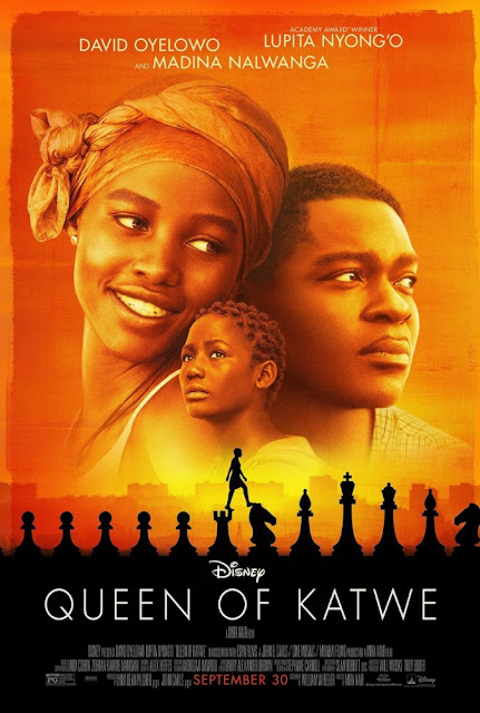 Queen of Katwe (2016) Subtitle Indonesia