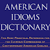 American Idioms Dictionary to learn idioms and Phrases