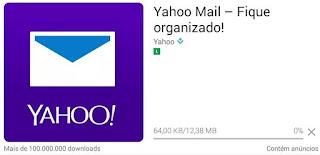 Como fazer um e-mail Yahoo