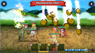 Tower Keepers Apk [LAST VERSION] - Free Download Android Game
