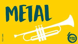 METAL Sinfonica Nacional