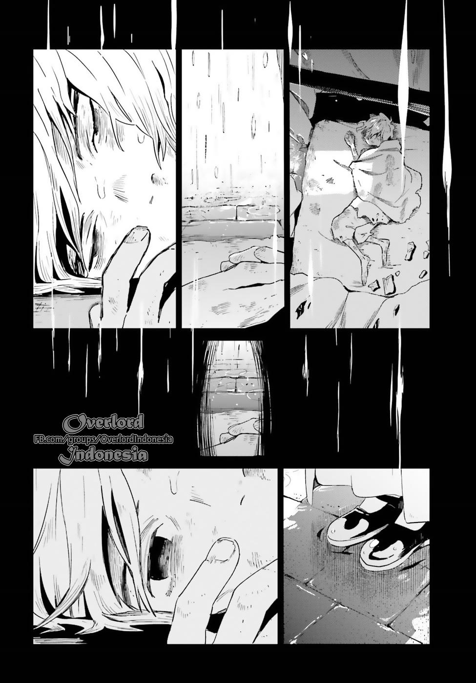 Baca Manga Overlord chapter 28 Bahasa Indonesia