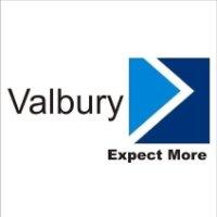 Logo PT Valbury Indonesia