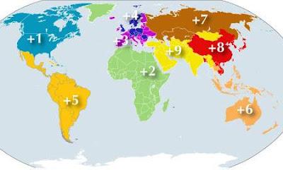 Tiap negara mempunyai instruksi nomor telepon yang berbeda 175+ Kode Telepon Negara Dunia Untuk Panggilan Internasional [Lengkap]