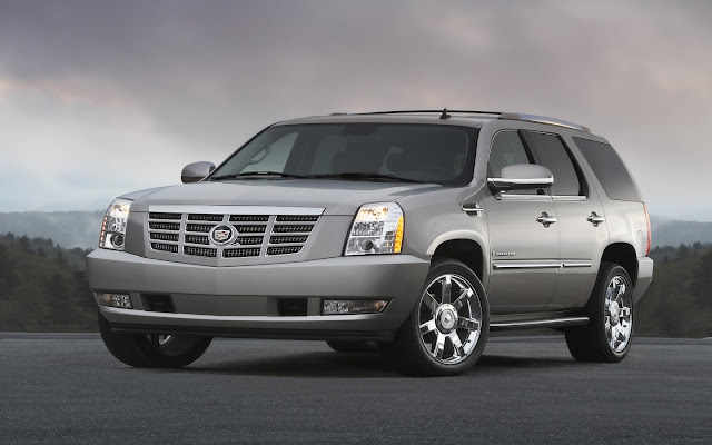 Cadillac Escalade download besplatne pozadine za desktop 1440x900